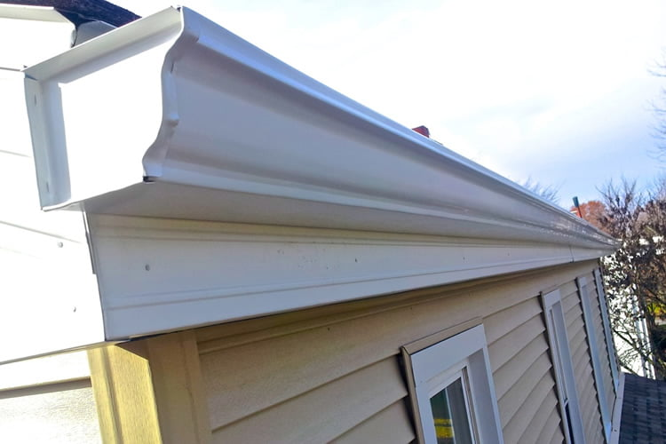 Gutters Replacement Windows Doors And Roofing By